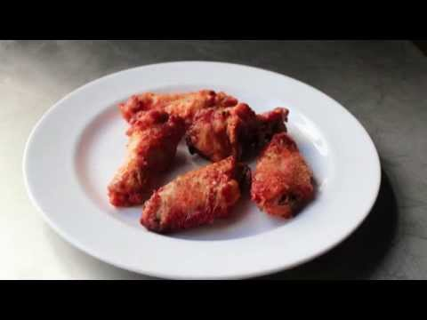 2014 Super Bowl Prediction Using Chicken Wing Bones!