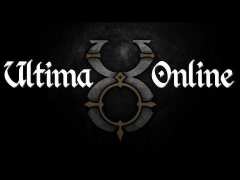 Ultima Online – Episode 1 – Introduction