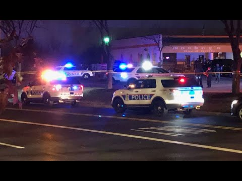 Two dead, multiple people injured in Worthington bar shooting