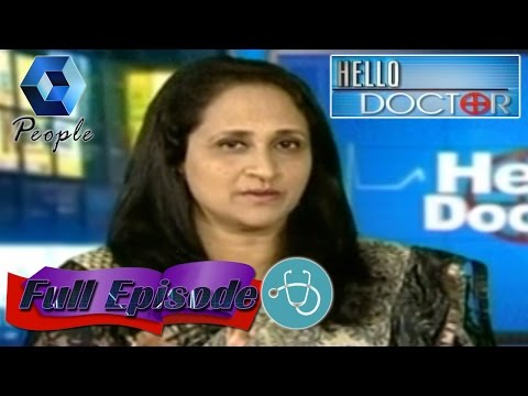 Hello Doctor: Asthma & Allergy Problems  | 2nd February 2016 | Full Episode
