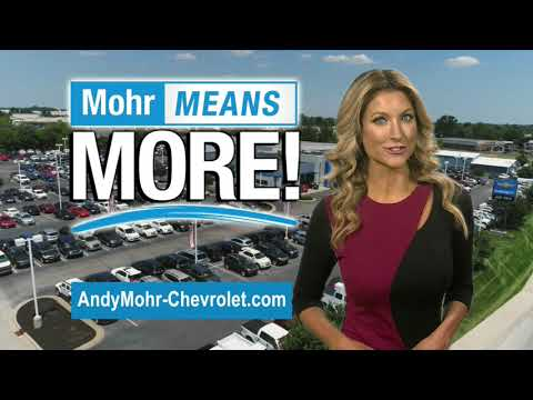 Andy Mohr Chevrolet | $99 A Month Leases!