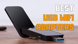Best USB Wireless Adapters in 2020   Top 6 USB Wireless Adapter Picks