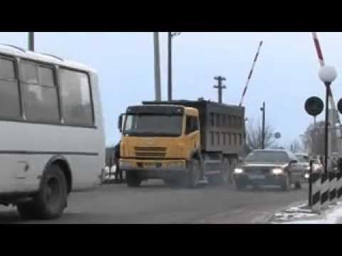 Хата украинцев с самого крайнего краю