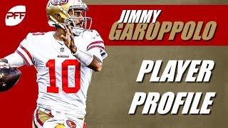 QB profile: Jimmy Garoppolo | PFF