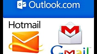 Configurar Outlook 2013 (Gmail, Hotmail, Outlook.com)