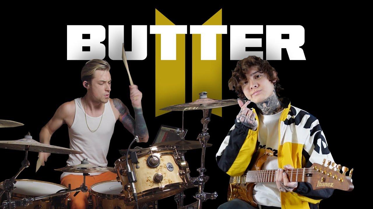 Download Butter - Tim Henson & Luke Holland