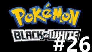 Pokemon Versus: White&Black / Kwasior&Psycho - Ep. 26