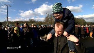 Heldentat in Marburg - Kollegen sammeln 3.300 Überstunden für Vater