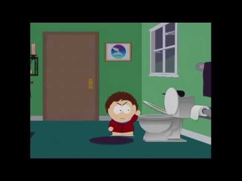 South Park - 16x01 Reverse Cowgirl ..Clyde Donovan