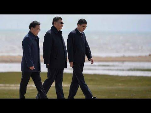 CGTN : La Chine renforce les mesures de protection de l'écologie du « toit du monde »