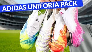 ADIDAS UNIFORIA PACK