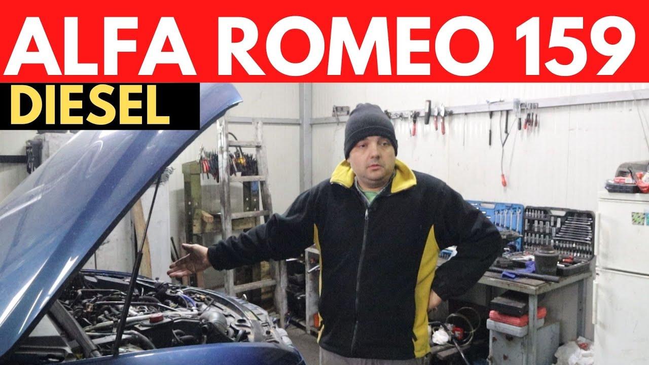 Download cat costa sa schimbi AMBREIAJUL la o Alfa Romeo 159 DIESEL