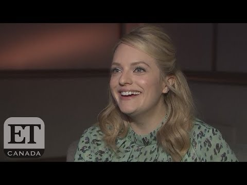 Elisabeth Moss Talks 'Top Of The Lake' And 'The Handmaid's ...