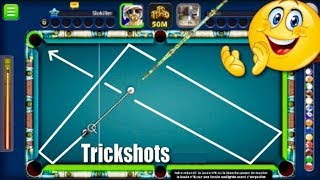 8 Ball Pool - Berlin Platz  | Trick Shot Special