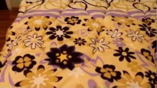 Одеяло антиаллергенное зима, Руно(, 2012-02-01T12:20:28.000Z)
