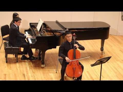 Brahms: Cello Sonata No. 2 in F Major, Op. 99 - II. Adagio affettuoso