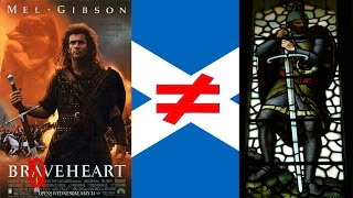 Braveheart | Based on a True Story
