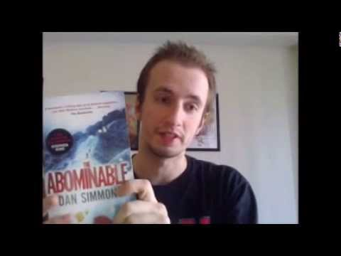 Review of The Abominable by Dan Simmons.