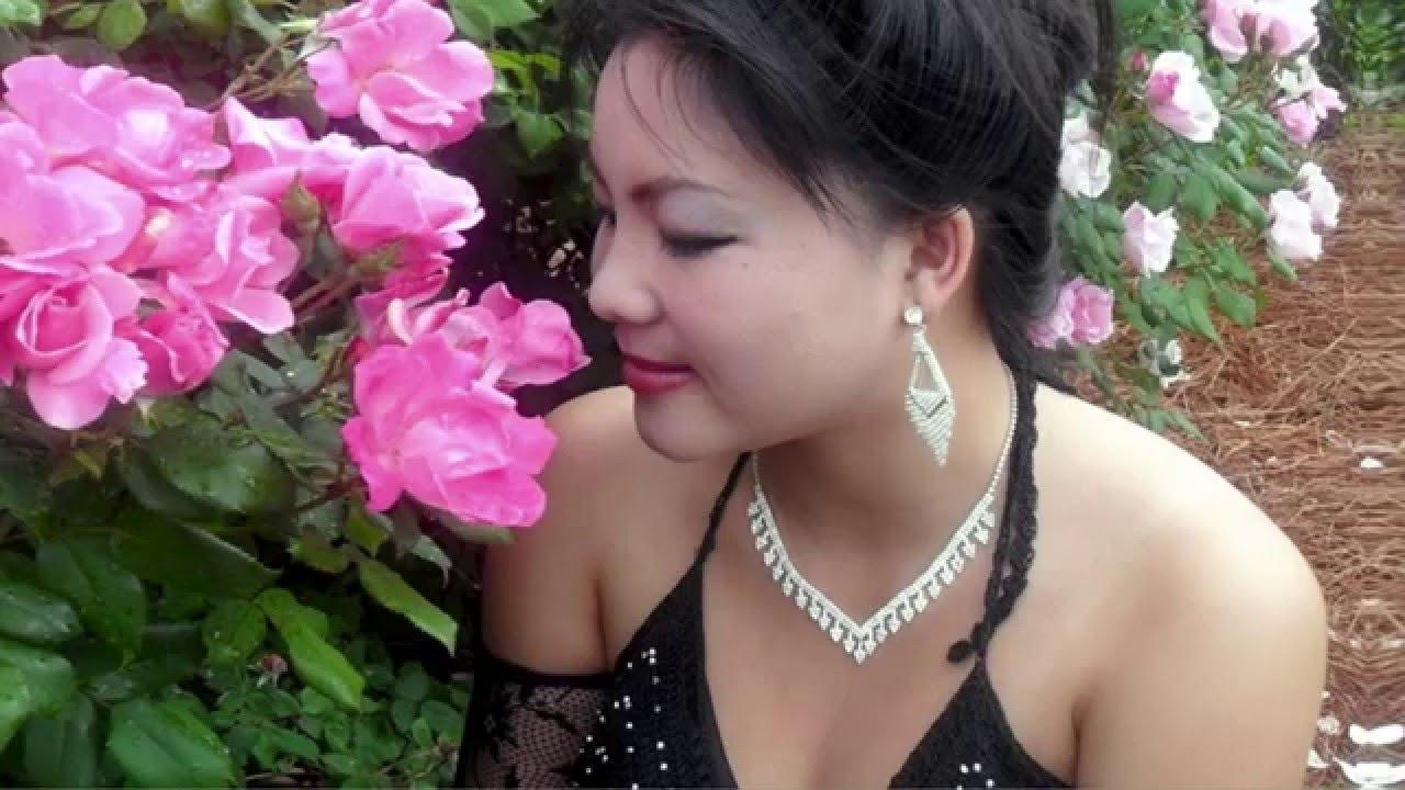 Hmong Song - Nkauj Hmoob - Nyiam Koj Hauv Duab Tojsiab - Lauj Thoj #1