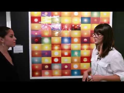 Art This Week-At The Dallas Art Fair 2014-Gallery Interviews, Part 1