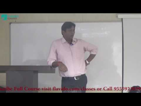 General Science & Tech, Environment & Ecology - Orientation Lecture by Dr. Ravi Agrahari