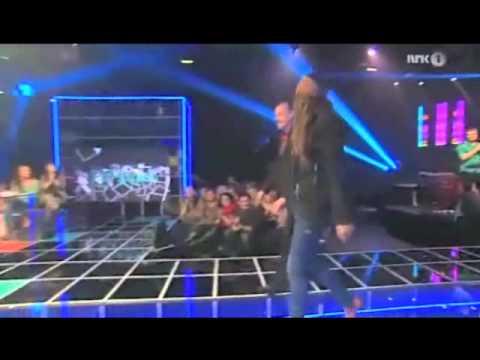 Eldar Vågan & Ronnie Le Tekrø - Ta En Sjangs På Meg (ABBA på Norsk)