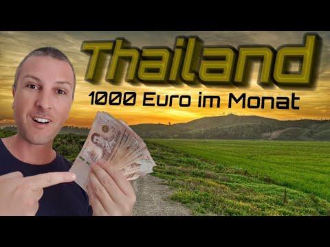 Leben In Thailand Mit 50000 Euro