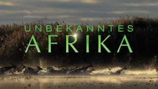 Unbekanntes Afrika - Trailer Deutsch Full HD