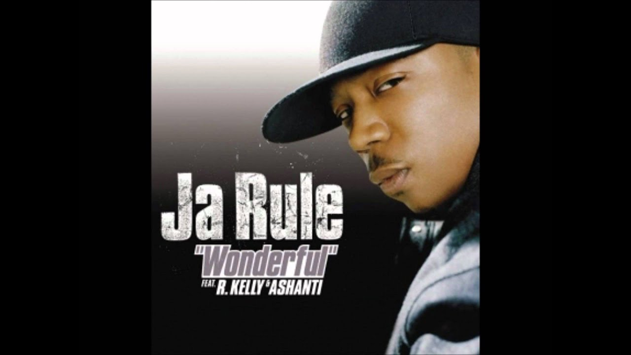 Download R.kelly Feat Ja.Rule and Ashanti - Wonderful. HQ