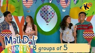 MathDali Shorts | Understanding Multiplication | Grade 4 Math