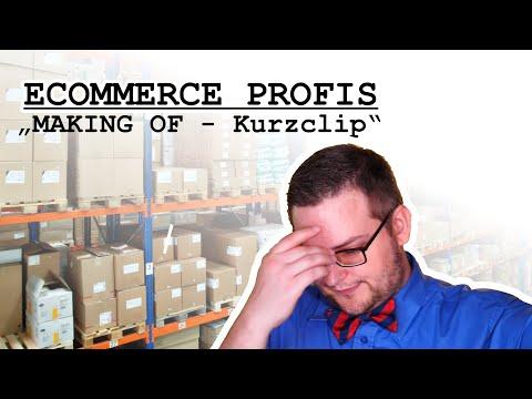 Folge 0 - Making-of - Kurzclip - Real Doku über einen Onlinehändler