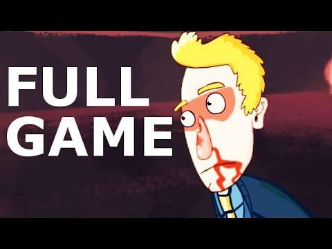 Manual Samuel - Full Game Walkthrough Gameplay & Ending (No Commentary) (Steam Adventure Game 2016)