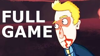 Manual Samuel - Full Game Walkthrough Gameplay & Ending (No Commentary) (Steam Adventure Game 2016)
