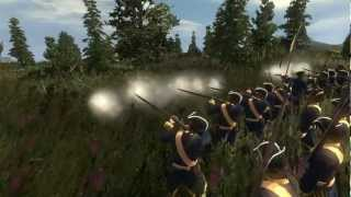 Empire Total War- Great Northern War.