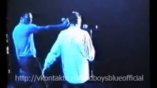 Bad Boys Blue -Rhythm Of Rain (Live St.Petersburg 2001)