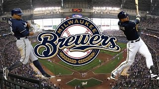 all milwaukee brewers 2015 home runs