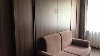 Видео-обзор шкафа-кровати