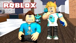 CHAD HAS 9 LIVES! | Roblox Murder Mystery w/ Gamer Chad! | MicroGuardian