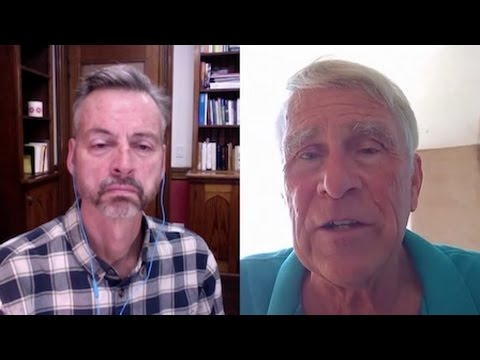 Religion and violence | Robert Wright & Mark Juergensmeyer [The Wright Show] (full conversation)