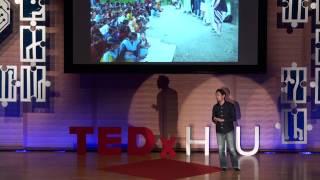 消費に飽きたあなたへ、ソーシャルトラベルという提案 消費する旅から、創る旅へ。 | Yuki Honma | TEDxHIU