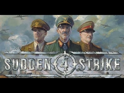 Sudden Strike 4 | Soviet Campaign | Balaton Defensive Operation | part 1