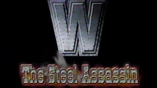 Wild Wild West - The Steel Assassin - PC (1999) Promo (VHS Capture)