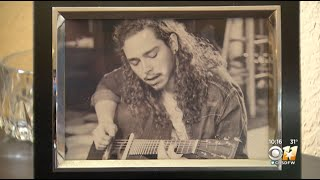 Father Of Post Malone Describes Son's Rise To Stardom After Living In North Texas