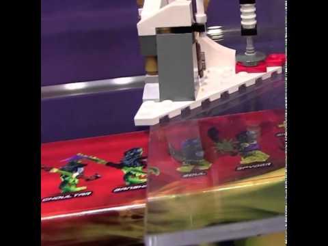 Ninjago 2015 Ghost Minifigure Names Revealed - YouTube