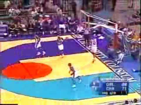 Top 10 NBA 2001 2002 vol 1