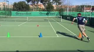 HappyTennis -  школа большого тенниса в Москве