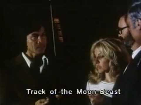 Track of the Moon Beast trailer