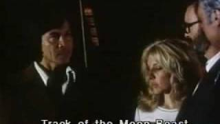 Track Of The Moon Beast Trailer 1976