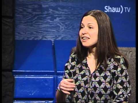 Medicine Hat Adaptive Sport and Recreation: Tara Chisholm