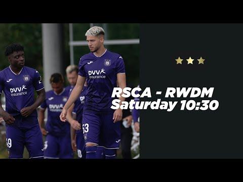 RSCA - RWDM (live)